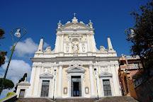 Chiesa Di San Giacomo Di Corte, Santa Margherita Ligure, Italy