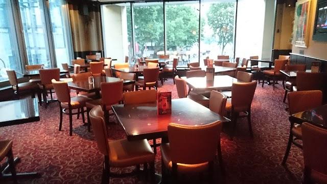 Hard Rock Cafe Cologne