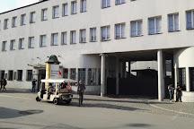 Muzeum Krakowa, oddzial Fabryka Emalia Oskara Schindlera, Krakow, Poland