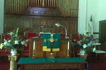 Brown Chapel AME Church, Selma, United States