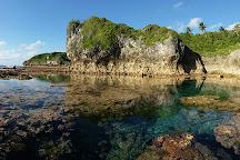 Hio Beach, Tuapa, Niue