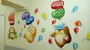 Детская Поликлиника № 3 Лечебно-профилактическое Отделение № 2