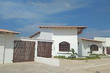 Playa de Castillo Grande, Cartagena, Colombia