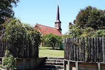 St Joseph's Church, Jerusalem, New Zealand