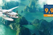 Hai Au Aviation, Halong Bay, Vietnam
