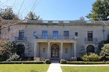 Van Vleck House & Gardens, Montclair, United States