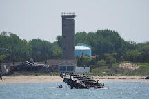 World War II Lookout Tower, Cape May, United States