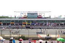 Zhuhai International Circuit, Zhuhai, China