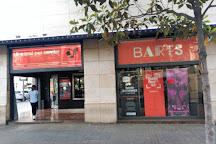Barts, Barcelona, Spain
