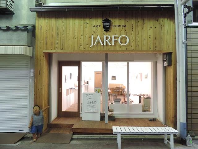 ART FORUM JARFO
