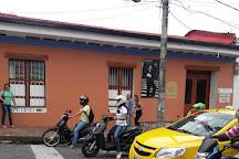 Casa de la Cultura Jorge Eliecer Gaitan, Villavicencio, Colombia