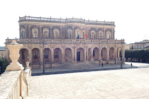 Teatro Tina Di Lorenzo, Noto, Italy