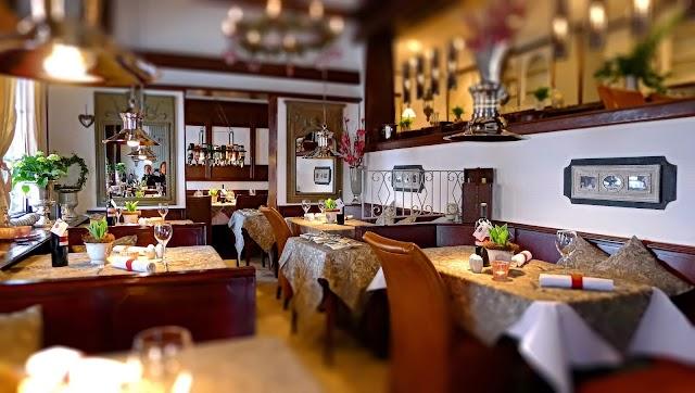Herzbergs Restaurant