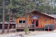 Shambhala Mountain Center, Red Feather Lakes, United States