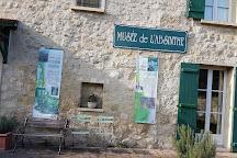 Absinthe Museum (Musee de l'Absinthe), Auvers-sur-Oise, France