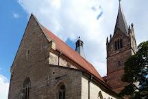 Agidienkirche, Erfurt, Germany