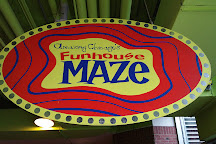 Amazing Chicago's Funhouse Maze, Chicago, United States