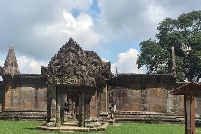 Angkor Local Driver, Siem Reap, Cambodia