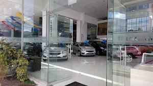 Incamotors Chevrolet 2