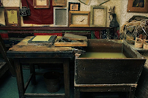 National Workshop For Handmade Paper, Ohrid, Republic of North Macedonia