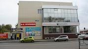 БИНБАНК, улица Кирова на фото Кемерова