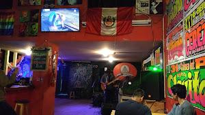 Clandestino Bar 3