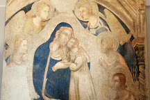 Pinacoteca Comunale Palazzo Vallemani, Assisi, Italy