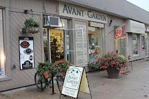 Avant Garden Shop, Peterborough, Canada