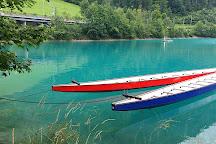 Lungernersee, Lungern, Switzerland