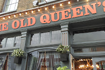 The Old Queens Head, London, United Kingdom