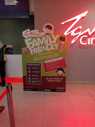 Tgv Cinemas Seremban 2 Negeri Sembilan Phone 60 6 601 3599