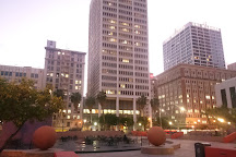 Pershing Square, Los Angeles, United States