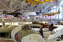 Imperial War Museum, Duxford, United Kingdom