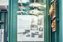 Museum of the Everglades, Everglades City, United States