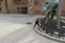 Rocky Mountain Dinosaur Resource Center, Woodland Park, United States