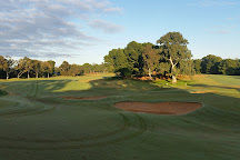 Kooyonga Golf Club, Adelaide, Australia