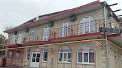 Литературно-художественный музей на фото Старого Крыма