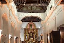 Iglesia de Santo Toribio, Cartagena, Colombia
