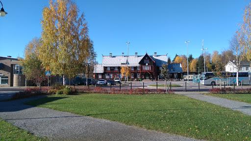 Hotel Vännäs
