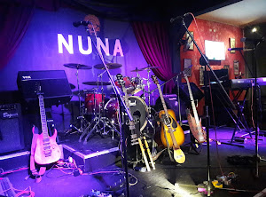 Nuna Jammin 0
