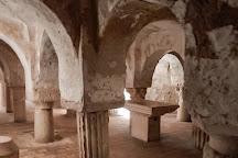 Abbey of Saint Clemente, Castiglione a Casauria, Italy