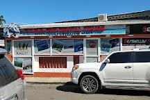 EXCEPTCUST TOURS – D.S.R.R. Bus Rental Tours, Puerto Plata, Dominican Republic