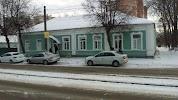 Орловский Психоневрологический Диспансер, Карачевская улица на фото Орла