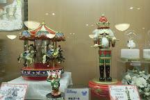 Hamanako Music Box Museum, Hamamatsu, Japan