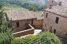 Castello Malatestiano, Longiano, Italy