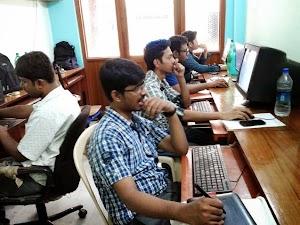 Kolkata Web Academy