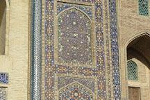 Mir-i Arab Madrasah, Bukhara, Uzbekistan