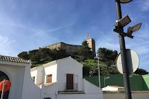 Multiaventura Castillo Sohail UTE, Fuengirola, Spain