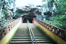 Fairy Caves, Kuching, Malaysia