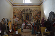 Chiesa di San Giovanni Battista, Scanno, Italy